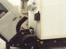 Холодильная установка ThermoKing V500 на МАЗе