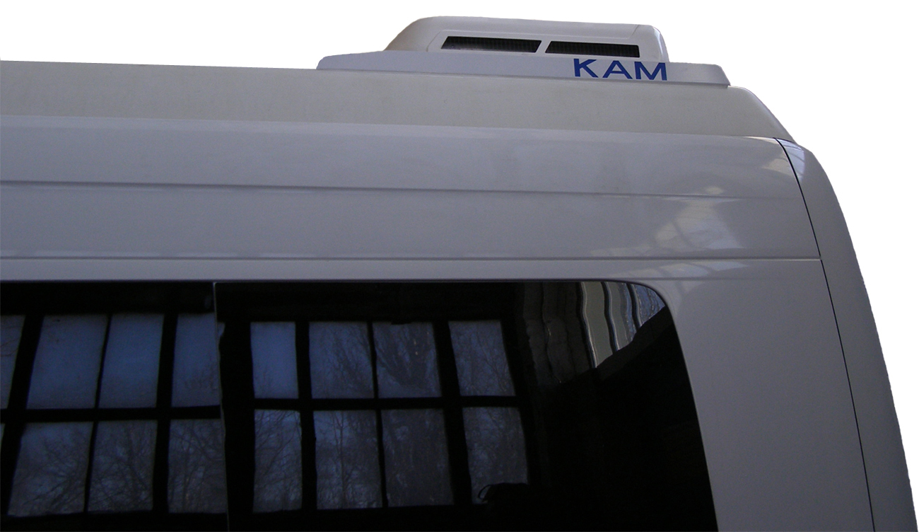 Дополнительные накладки для свервысокой и округлой крыши