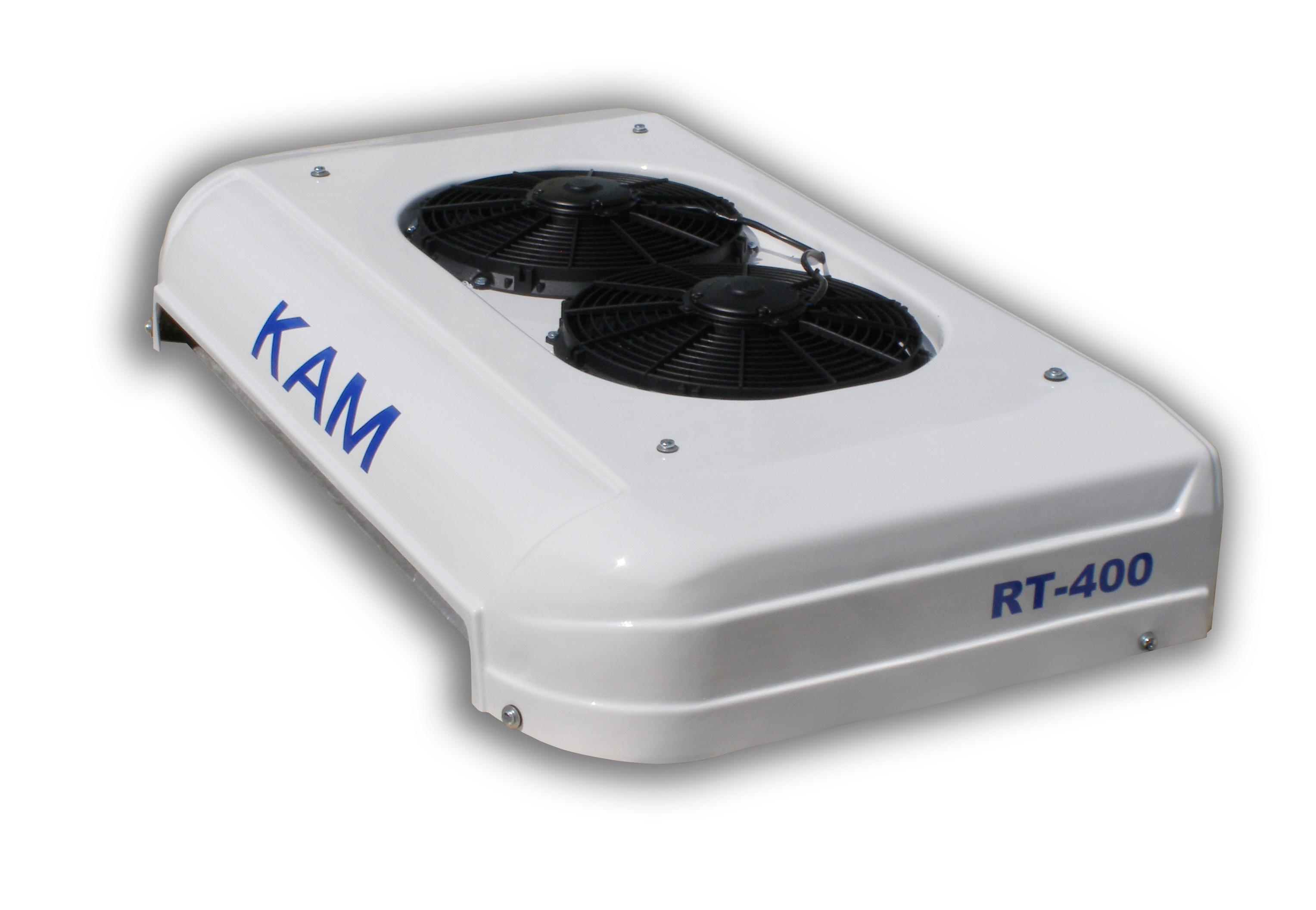Холодильная установка RT-400